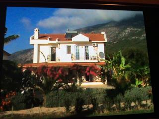 Villa paradise found - Ovacik vacation rentals