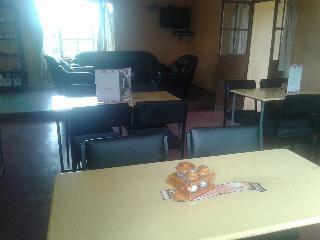 Bonnie Castle resort - Homabay - Kisumu vacation rentals