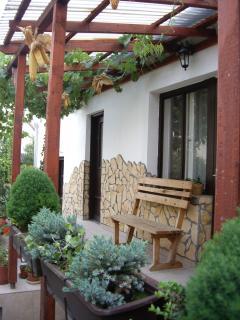 ActiveApartman in Keszthely for 1-4 people - Keszthely vacation rentals