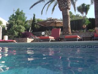 4 bedroom Villa with A/C in Orba - Orba vacation rentals