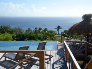 Têt Rouge Vacation Studios - St Lucia - Anse La Raye vacation rentals