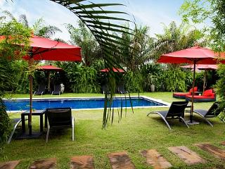 Na Jomtien Jacuzzi Suite - Sattahip vacation rentals