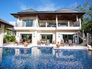Villa Waew Opal - 6 Bed - Grand Property with In-House Staff - Phuket vacation rentals