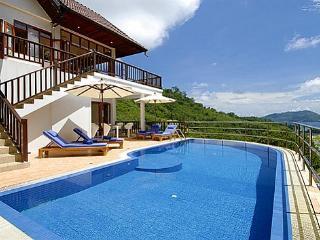 Patong Hill Estate 5 - Ko Kaeo vacation rentals
