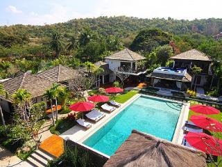 The Tamarind - Sattahip vacation rentals