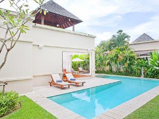 Diamond Villa 3Bed No.103 - Bang Tao Beach vacation rentals