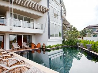 Long Beach Mountain-View Apartment 2B - Krabi vacation rentals