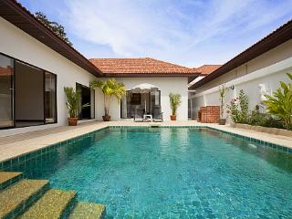 Insignia Villa - Pattaya vacation rentals