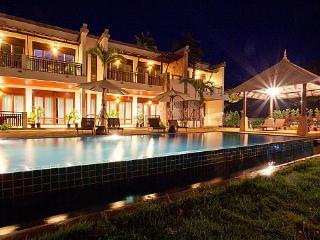 Fantasy Beach Apartment A5 - Krabi vacation rentals