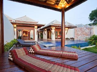 Fantasy Beach Villa C - Krabi Province vacation rentals