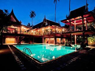 Samui Royale Villa - Koh Samui vacation rentals