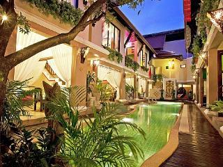 Jomtien Lotus Villa - Jomtien Beach vacation rentals