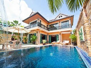BangTao Tara Villa Two - Surin Beach vacation rentals