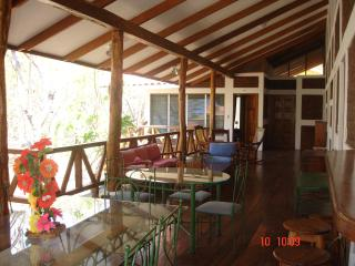 Wooden made house on Playa el Coco (Piancito) - San Juan del Sur vacation rentals