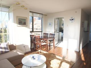 Oceanview 2 bedroom 2 bathr - Vancouver vacation rentals