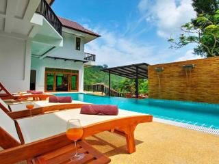 Patong Hill Estate Private Pool Villa - Patong vacation rentals