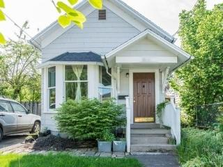 Beautifully Updated 1883 Sellwood Bungalow - Portland Metro vacation rentals