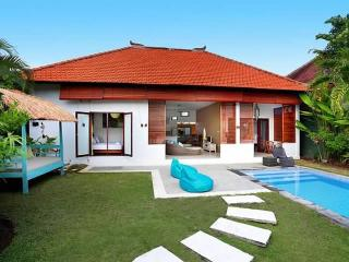 villa BM 3 bedrooms - Seminyak vacation rentals