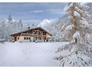 Chalet Viollette - Chamonix vacation rentals