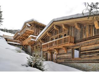 ski/meribel/chalet-cymbeline - Les Menuires vacation rentals