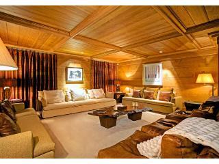 Chalet Rosemarie - Savoie vacation rentals