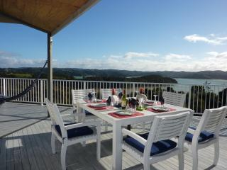 Veronica House, Russell Bay of Islands New Zealand - Russell vacation rentals