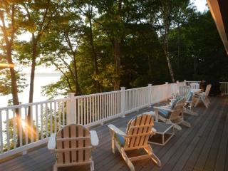 Eagles Nest - Harpswell vacation rentals
