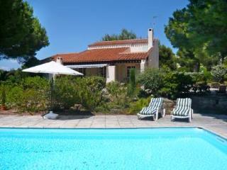 Villa, Saint Cyr La Madrague ~ RA28396 - Var vacation rentals