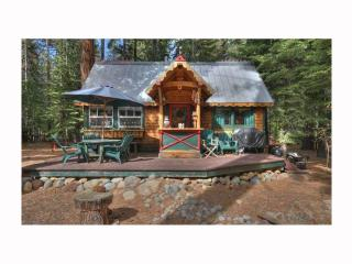 Woodhaven - Tahoe City vacation rentals