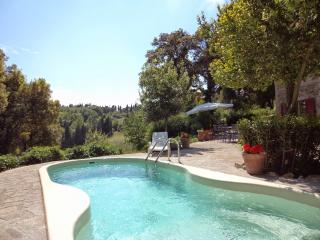 12 bedroom Villa in Gambassi Terme, San Gimignano, Volterra and surroundings - Gambassi Terme vacation rentals
