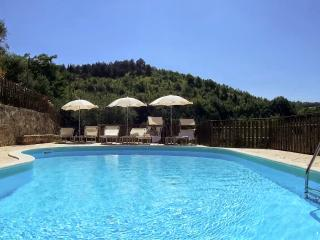 Nice House with Internet Access and Grill - Valfabbrica vacation rentals