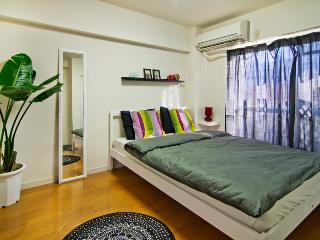 Modern Living Near Shibuya / Ebisu 402 - Minato vacation rentals