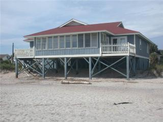 """126 Palmetto Blvd - """"A Good Eye"""" - Edisto Beach vacation rentals"""