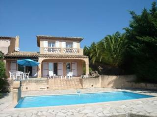 House, Cavalaire ~ RA28660 - Cavalaire-Sur-Mer vacation rentals