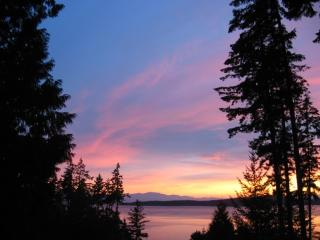 Private, Family Friendly, and Awesome View - Halfmoon Bay vacation rentals