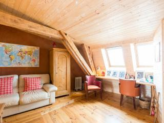 Refuge Renoir Bed 'n Breakfast - Chambéry vacation rentals