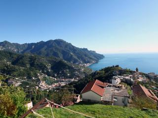 1 bedroom House with Television in Ravello - Ravello vacation rentals