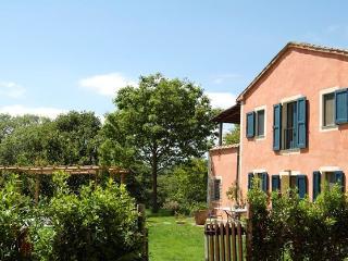 Villa Vetrico - TFR128 - Cetona vacation rentals