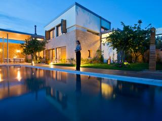 Boutique Award Winning CONTE MARINO VILLAS - Platanias vacation rentals