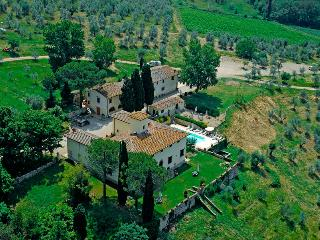 Villa Belvedere - Suite Family In Villa - San Casciano vacation rentals