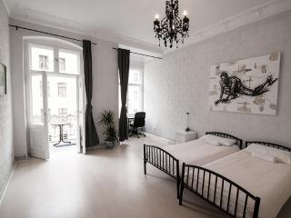 Double Balcony Room Center of Berlin - Berlin vacation rentals