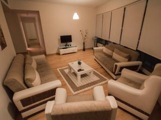 IKITELLI DAILY RENT 3+1 LUX RESIDANCE - Istanbul vacation rentals
