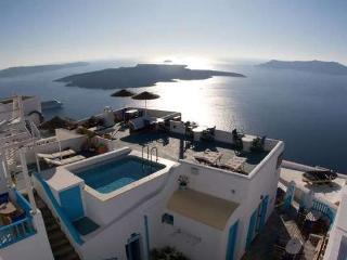 Comfortable 1 bedroom Vacation Rental in Santorini - Santorini vacation rentals