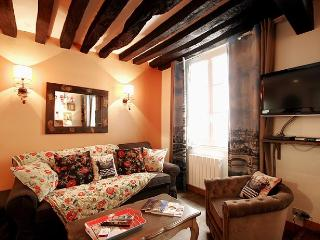 G05478 - 1 bedroom apartment Notre Dame - Paris vacation rentals