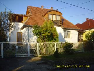 own - Eger vacation rentals