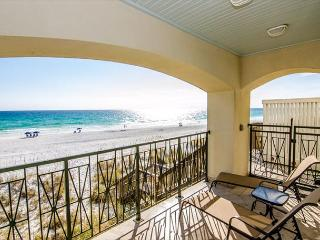 FRANGISTA BLISS, GULF FRONT,SAVE 15% OFF 3 NIGHT+ APRIL BOOKINGS!! - Miramar Beach vacation rentals