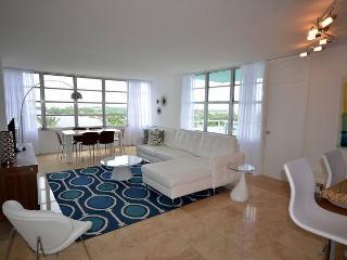 Upscale 2BR/2BA Master Suite Amazing Bay Views - Miami vacation rentals