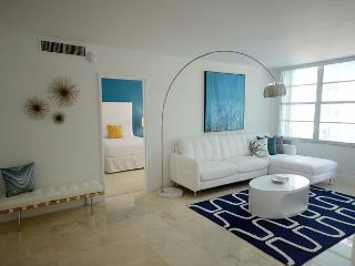 Modern 2BR/2BA in Miami Beach - Miami vacation rentals