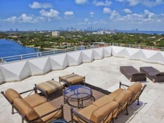 One of a kind Penthouse on Millionaire's Row - Miami Beach vacation rentals