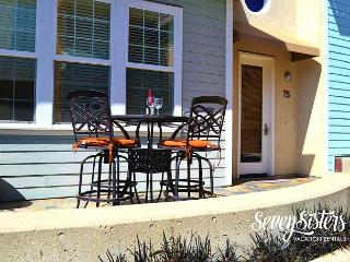 Surf In Surf Out - Sleeps 9 - 2 bedroom + Loft  w Parking - Steps to Beach - San Luis Obispo vacation rentals